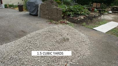 TOPSOIL BARRIE DELIVERY,TRIPLE MIX, GRAVEL, MULCH, STONES ...