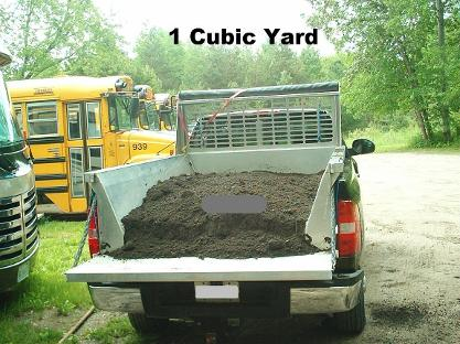 Topsoil barrie delivery triple mix gravel mulch stones for Cheap topsoil